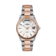 Rotary Gents Rose Gold Case Watch